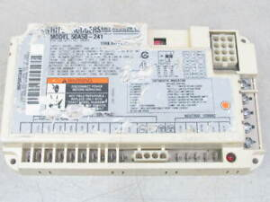 White Rodgers Furnace Control Circuit Board 50a50 241 York 031 01266 000
