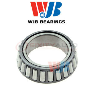 Wjb Differential Pinion Bearing For 1992 1993 Dodge Viper 8 0l V10 Up