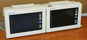 One Spacelabs 90360 Multi parameter Vital Signs Patient Monitor 2 Available