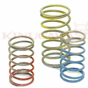 Kinugawa For Tial Blow Off Valve Bov 50mm Spring 11 Psi Un Painted
