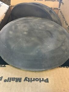 Epdm Rubber Discs Big 8 Round 3 16 Thick