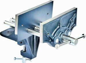 Woodworking Vise Mcs Industrial Solutions And Online