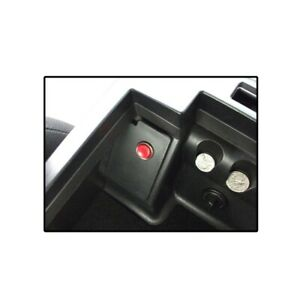 Trunk Release Button Kit Console Mount 2005 2009 Mustang