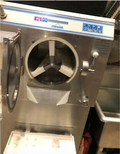 Carpigiani Lb502 Ice Cream Batch Freezer