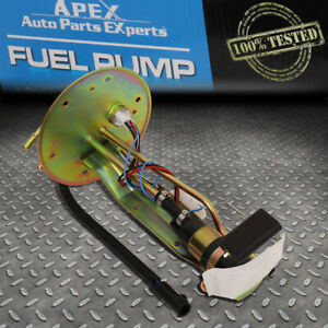 For 99 04 Ford F150 Heritage Gas Level Electric Fuel Pump Sender Assembly E2237s