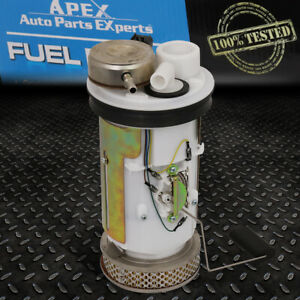 For 1996 Dodge B1500 B2500 Gas Level Electric Fuel Pump Module Assembly E7100m