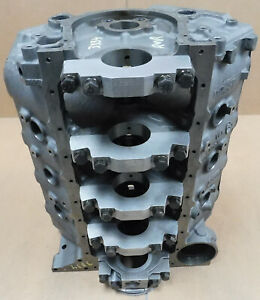 Dart Blem Special Bb Chevy Big M Mk7 Bare Block 10 200 Dk X 4 500 Bore 4 Bolt