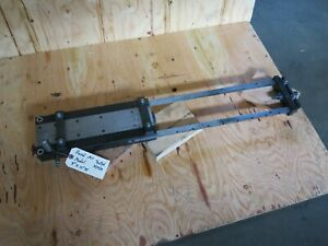 Rapid Air Air Feed For Punch Press 3 Wide Approx 10 Stroke