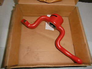 Ridgid 535 Threader Reamer Arm 43230 New In Factory Box Free Shipping