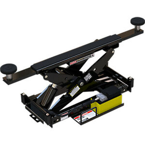 Bendpak 5175988 Rolling Bridge Jack 4 500 Lbs Capacity