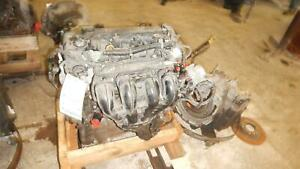 2012 Ford Fusion Engine Gasoline 2 5l Vin A 8th Digit 18bx075