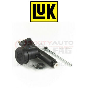 Luk Clutch Master Cylinder For 1988 1991 Ford F Super Duty 7 3l 7 5l V8 Ir