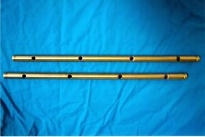 Ford Fe Thick Wall Heavy Duty Rocker Shafts For Erson Rockers