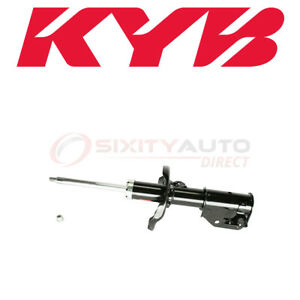 Kyb Excel g Suspension Strut For 2002 Mazda Protege5 2 0l L4 Shock Xj