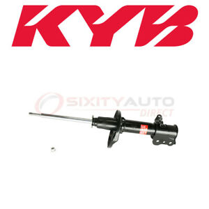 Kyb Excel g Suspension Strut For 2002 2003 Mazda Protege5 2 0l L4 Shock Et