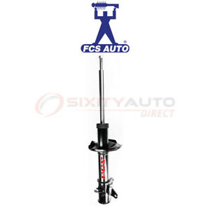 Fcs Suspension Strut For 2000 2002 Mazda Protege 1 6l 2 0l L4 Assembly Id