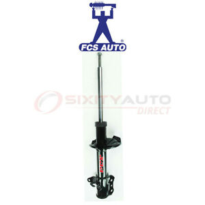 Fcs Suspension Strut Assembly For 2002 Mazda Protege5 2 0l L4 Shock Bs