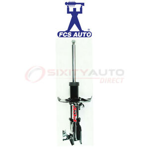 Fcs Suspension Strut Assembly For 2002 Mazda Protege5 2 0l L4 Shock Ww