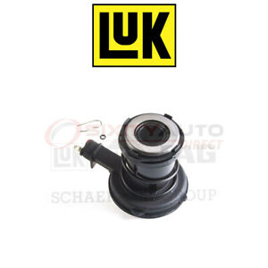 Luk Clutch Slave Cylinder For 1985 1987 Ford Bronco Ii 2 8l 2 9l V6 Ww