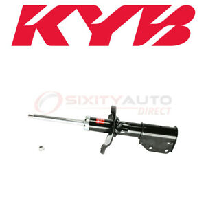 Kyb Excel g Suspension Strut For 2002 2003 Mazda Protege5 2 0l L4 Shock Hh