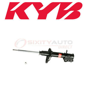 Kyb Excel g Suspension Strut For 2002 2003 Mazda Protege5 2 0l L4 Shock Jw