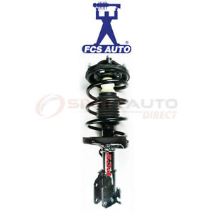 Fcs Suspension Strut Coil Spring Assembly For 2002 2003 Mazda Protege5 Ol