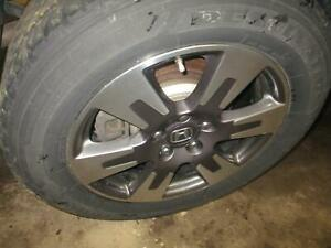 Honda Ridgeline Single Oem Wheel 18x8 6 Spoke Machined Face 17 18 18k1218