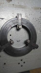 Rivelica Royal Products Kitagawa 10 Soft Jaw Boring Chuck Fixture No 525nc