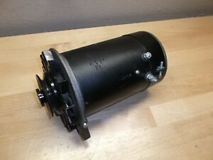 1959 Chrysler Imperial Rebuilt Generator W pulley Made In Usa 12 Volt Ghm8005
