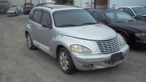 Engine 4 148 2 4l Without G Vin B 8th Digit Fits 03 Pt Cruiser 638276