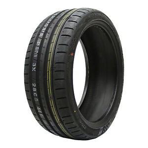2 New Kumho Ecsta Ps91 295 35zr20 Tires 2953520 295 35 20