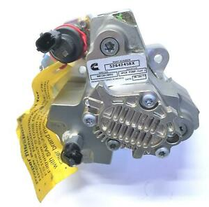 Cummins Re Manufactured High Pressure Fuel Injection Pump 5264245rx No Core