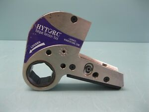 Hytorc Stealth 2 3 Hydraulic Torque Wrench 1 3 8 Link New H18 2262