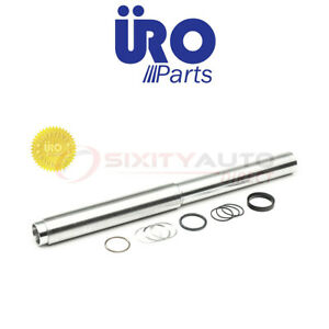 Uro Parts Coolant Pipe For 2002 2005 Bmw 745i 4 4l V8 Engine Cooling Fz