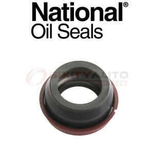 National Auto Trans Extension Housing Seal For 2001 2005 Ford Explorer Sport Jn