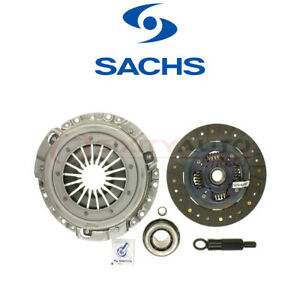 Sachs Clutch Kit For 1988 1990 Ford Bronco Ii 2 9l V6 Transmission Xu
