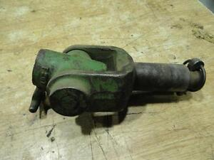 John Deere 3 Pt Lift Arm Yolk And Pin 520 530 620 630 720 730