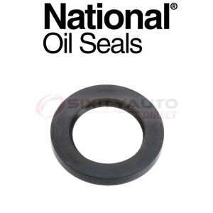 National Auto Transmission Torque Converter Seal For 1995 2006 Honda Odyssey Xy