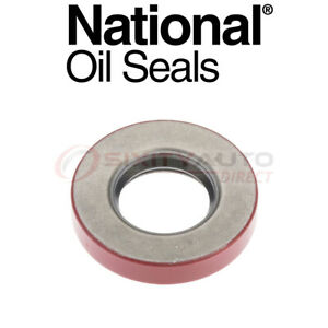 National Manual Trans Input Shaft Seal For 1946 1948 Studebaker M5 2 8l L6 Ad