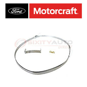 Motorcraft Tire Pressure Monitoring Tpms Unit Retainer For 2008 2017 Ford Gc