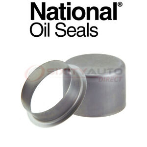 National Manual Trans Drive Shaft Seal For 1992 Bmw 318is 1 8l L4 Wv