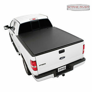 Extang Revolution Roll Up Tonneau Cover 2004 2014 Ford F150 5 5 Bed 54780