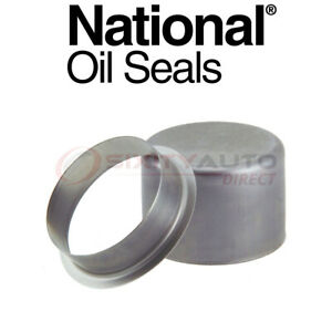 National Manual Trans Output Shaft Repair Sleeve For 1985 Audi 5000 2 0l L5 Pg