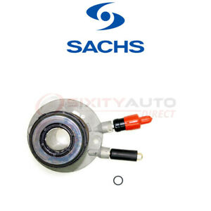Sachs Clutch Slave Cylinder For 1988 1990 Ford Bronco Ii 2 9l V6 Mo