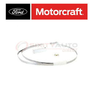 Motorcraft Tire Pressure Monitoring Tpms Unit Retainer For 2010 2017 Lincoln Ot
