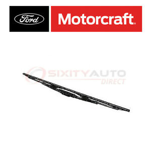 Motorcraft Windshield Wiper Blade For 2000 2004 Subaru Outback 2 5l 3 0l H4 Ag