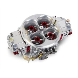 Holley 0 80922rd 1250 Cfm Gen 3 Ultra Dominator Carburetor