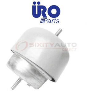 Uro Parts Engine Mount For 1998 2004 Audi A6 Quattro 2 8l 3 0l V6 Cylinder Qx