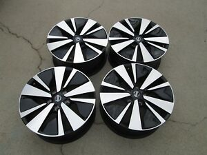 17 Nissan Altima Rogue Juke Maxima Oem Factory Stock Wheels Rims 5x114 3