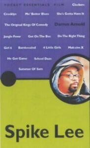 Spike Lee Pocket Essentials by Arnold Darren Paperback Book The Fast Free $9.18